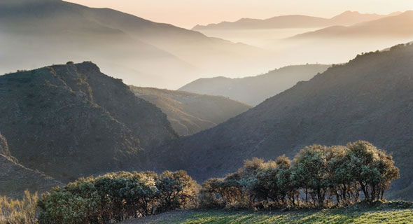 alpujarras-national-park