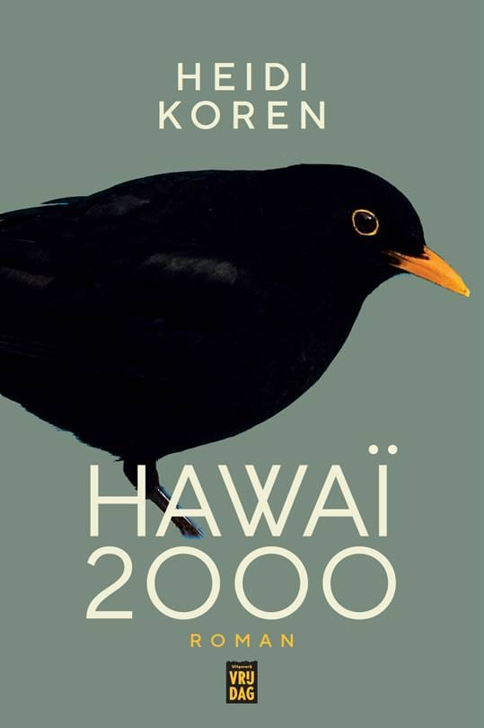 Cover Hawaï 2000