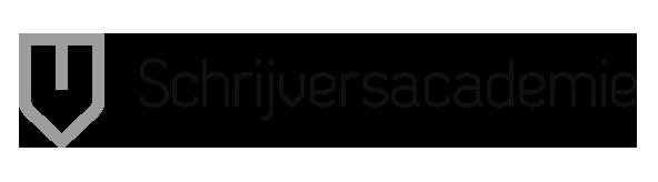 Logo Schrijversacademie
